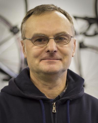Igor Yatensyuk