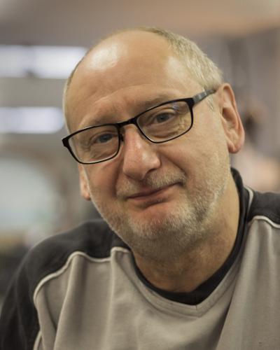 Jörg Borkmann