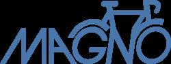 MAGNO Logo